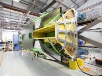 Boeing Australia has completed the major fuselage structural assembly for its first Loyal Wingman aircraft, part of the Royal Australian Air Force's Loyal Wingman – Advanced Development Program. The unmanned aircraft is one of three prototypes that will be developed and tested in Australia, and lessons learned are being applied to development of a global defense solution called the Boeing Airpower Teaming System.