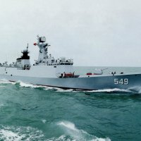 Chinese PLAN Type 054A Frigate Crew Quarantined Over Coronavirus