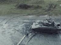 General Dynamics AJAX Live Crew Clearance Firing Trials