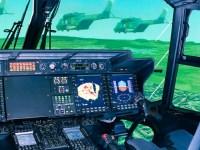 Rheinmetall Modernizing NH90 Helicopter Flight Simulators