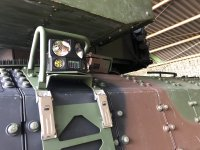 Rheinmetall to Supply Laser Duel Simulators for the Puma Infantry Fighting Vehicle