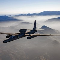 U.S. Air Force, Lockheed Martin, Collins Aerospace Complete U-2 SYERS-2C Upgrades, Enhancing The Dragon Lady's Imaging Capability