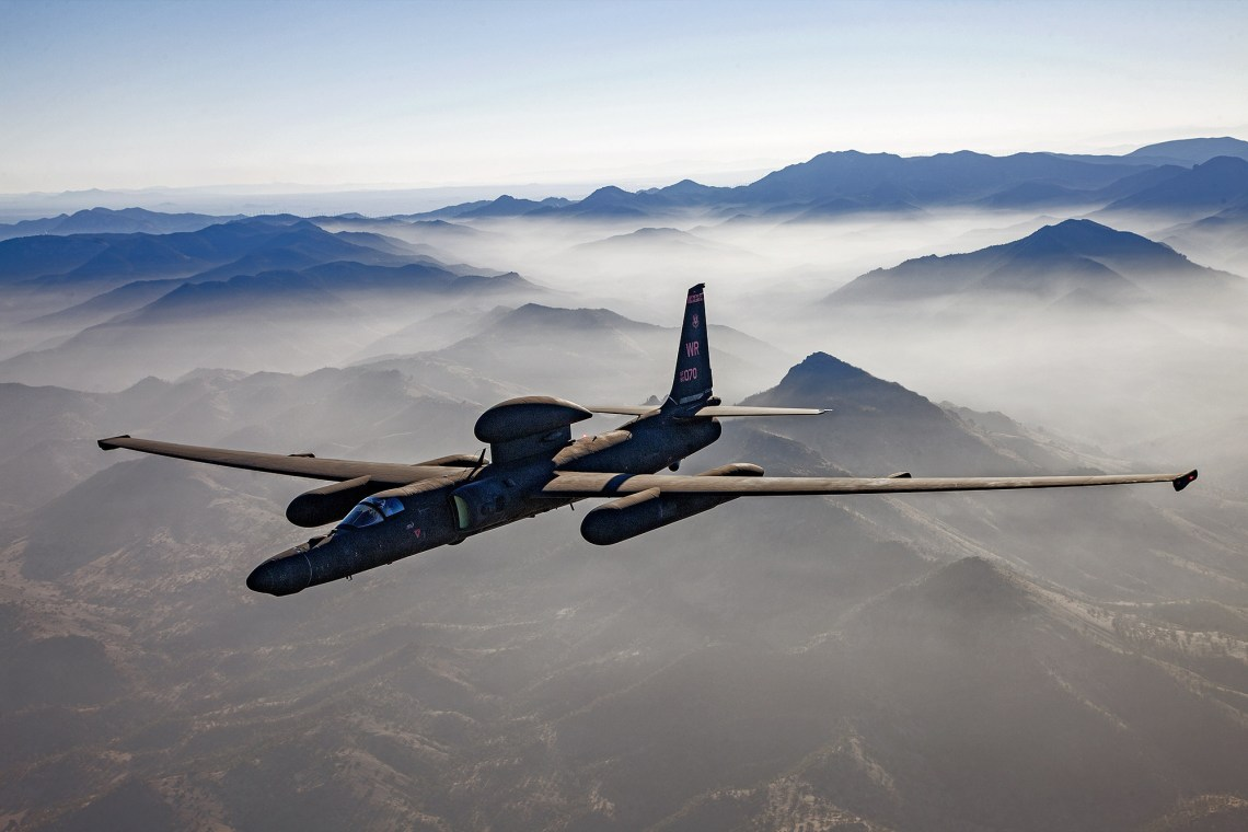 Recent flight testing by the U.S. Air Force, Lockheed Martin and Collins Aerospace Systems completed the upgrade of the full U-2 Dragon Lady fleet with the premier electro-optical/infrared sensor capability.