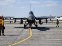 148th Fighter Wing Returns from NORAD-Tasked Operation NOBLE EAGLE Deployment