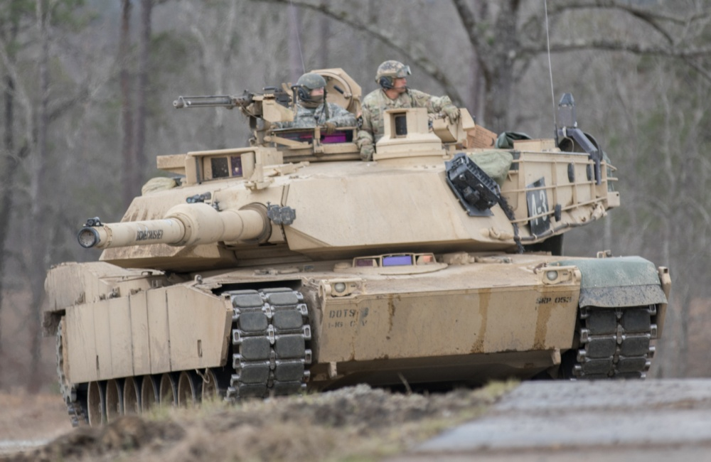 Allison Transmission Inc Awarded U.S. Army Contract for New X-1100-3B Abrams Tank Transmissions