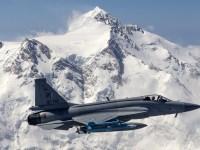 JF-17 Thunder Thunder Multirole Combat Aircraft