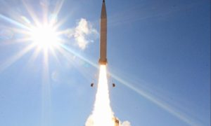 Lockheed Martin Test-Fires Precision Strike Missile (PrSM)