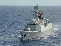 Yueyang (575) Type 054A-Class Frigate