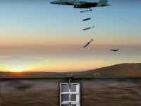 Northrop Grumman Awarded $110 Million for US Air Force Hard Target Void Sensing Fuze