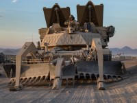 "M1150 ""The Shredder"" Assault Breacher Vehicle (ABV)"