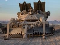 """M1150 """"The Shredder"""" Assault Breacher Vehicle (ABV)"""