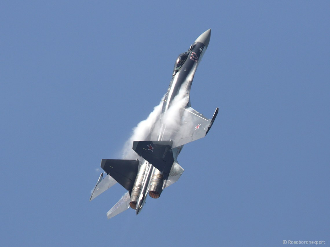 Indonesia Cancels Russia's Su-35 Fighter Purchase After Pressure from US Government
