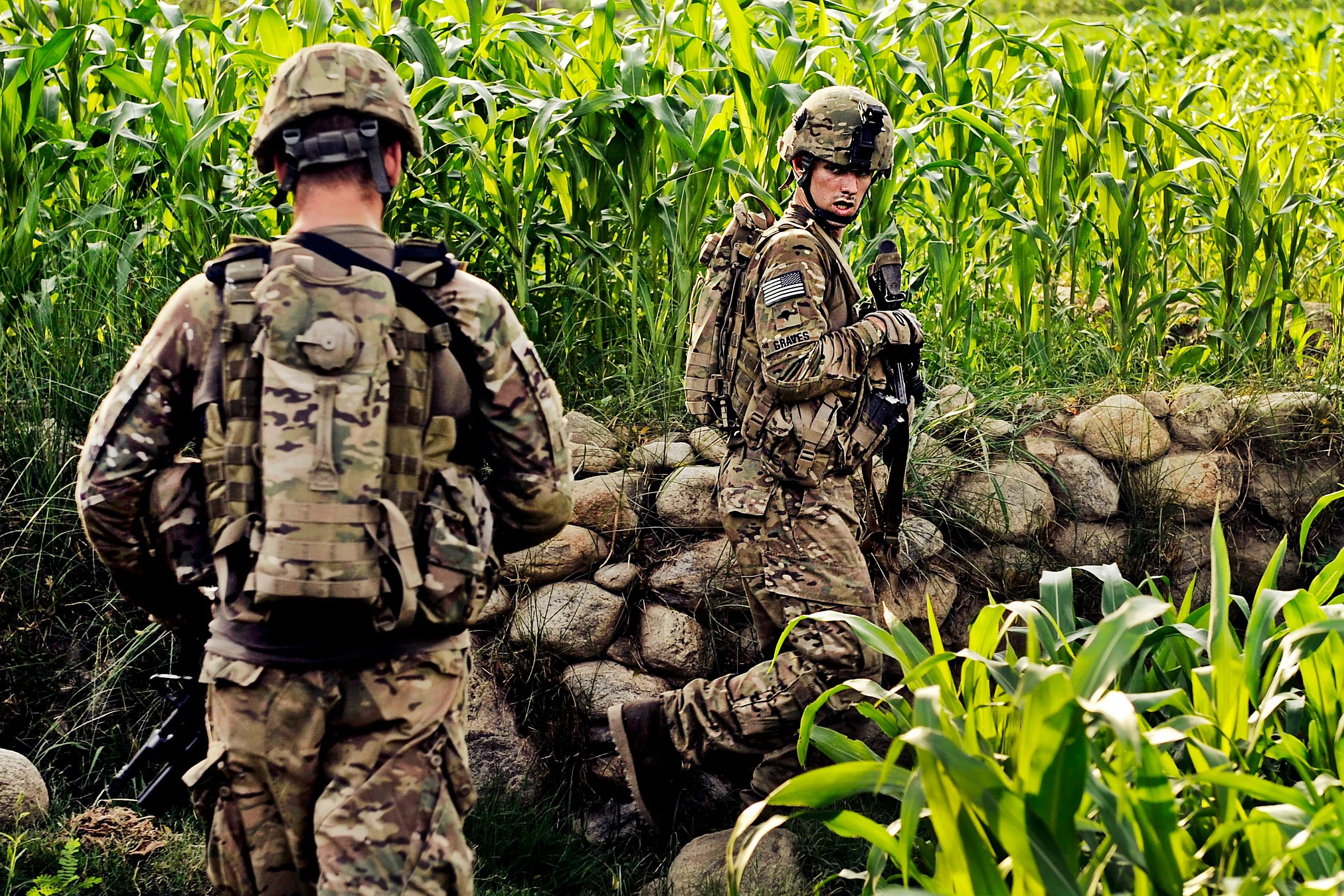 TenCate Advanced Armor Awarded US Army XSBI Body Armor Contract