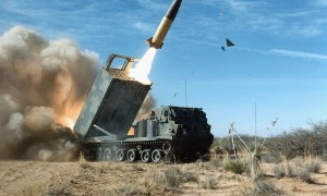 MGM-140 Army Tactical Missile System (ATACMS)