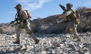 Corps Fields Next-Generation Body Armor to Marines