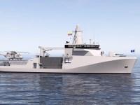 Ecuadorian Navy Selects Fassmer MPV70 MKII Multipurpose Combat Vessel