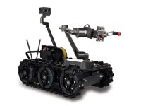 FLIR Captures $18.6 Million Order for its Centaur Unmanned Ground Vehicles for U.S. Marine Corps