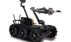 FLIR Captures $18.6 Million Order for its Centaur Unmanned Ground Vehicles for U.S. Marine Corps