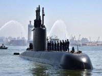 Egyptian Navy 209/1400mod class submarine