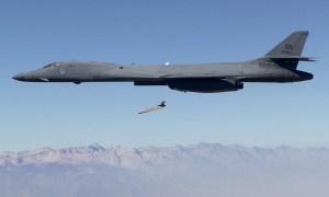 JASSM-ER (Joint Air-to-Surface Standoff Missile-Extended Range)