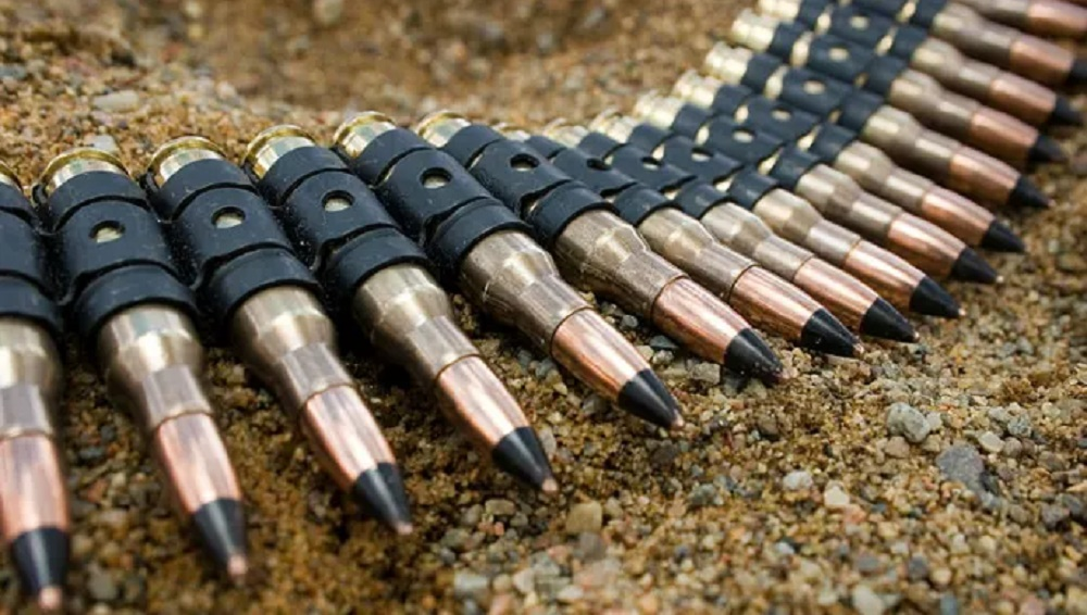 Nammo will deliver six variants of small caliber ammunition to the Swedish Armed Forces from 2020-2022.