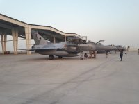 Qatar Emiri Air Force Dassault Rafales Fighters