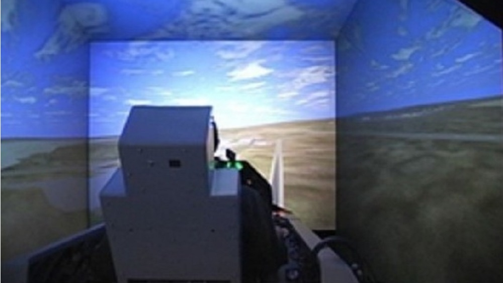US Air Force 772nd Test Squadron Uses Simulators to Support High-Priority F-35 Test Missions
