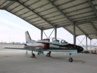 Angola Receives Chinese Hongdu K-8 Trainer/Light Attack Aircraft