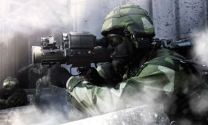 Saab Carl-Gustaf M4 Weapon System
