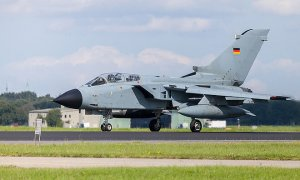 Hensoldt Modernizes German Air Force IFF Systems