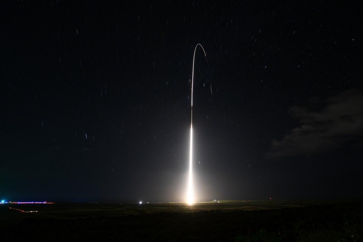Northrop Grumman and Raytheon Missiles and Defense Partner on Next Generation Interceptor