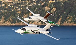Piaggio Aerospace Awarded €125 Million Maintenance Contract by Italian Ministry of Defence