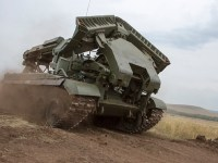 Russia Developing New UBIM Combat Engineer Equipment