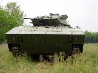 Serbian Ministry of Defence to Receive Modernized BVP M-80A