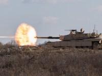 United States Army Armor School