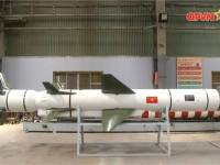 Vietnam Unveils VCM 01 Based on Kh-35 Anti-Ship Cruise Missile