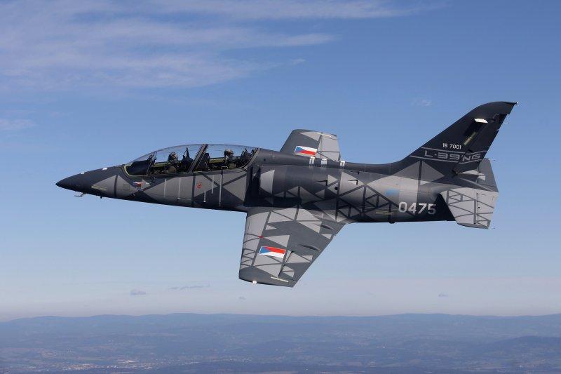 Aero L-39NG Military Trainer and Light Combat Aircraft