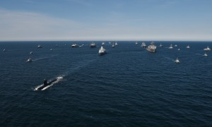 BALTOPS (Baltic Operations) Exercise