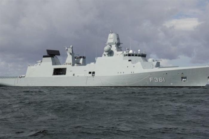 Indonesian Navy Likely To Acquire Iver Huitfeldt Class Frigate