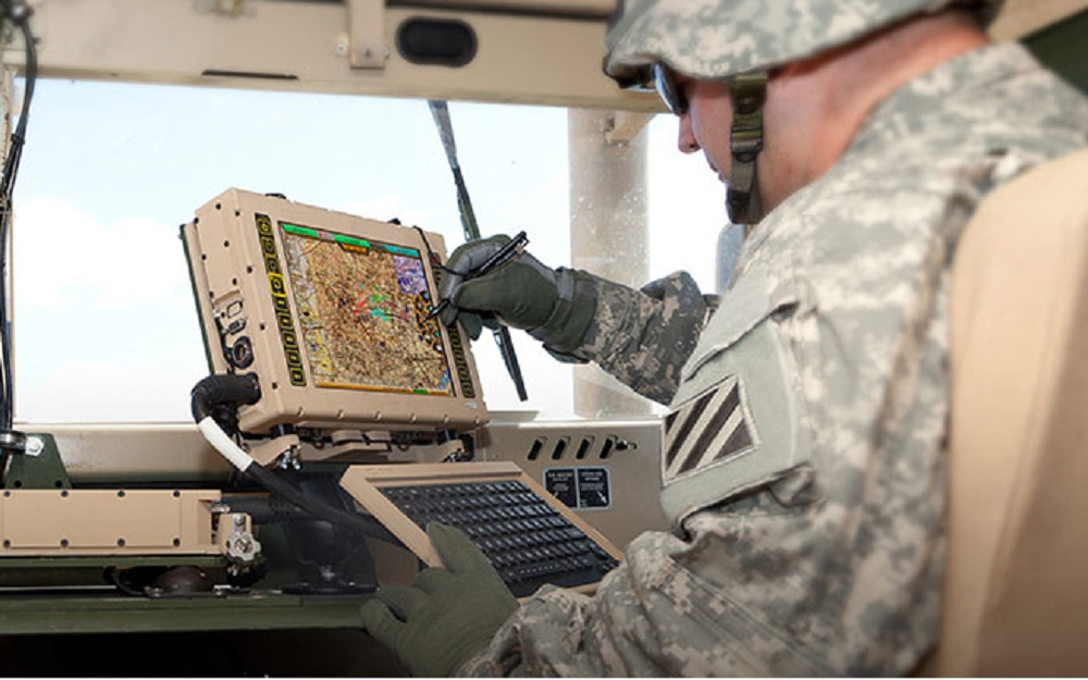 Leonardo DRS Receives Contract Award for Production of Installation Kits for MFoCS II