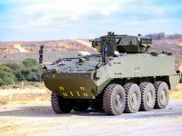 Spanish Ministry of Defense Confirms the Progress of the VCR 8x8 Demonstrator Program