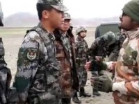 Three Indian Soldiers Killed During Face-off with China in the Himalayas