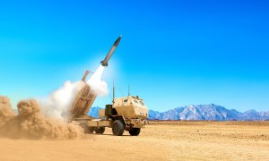 US Army Begins Testing Advanced Seeker for Precision Strike Missile System