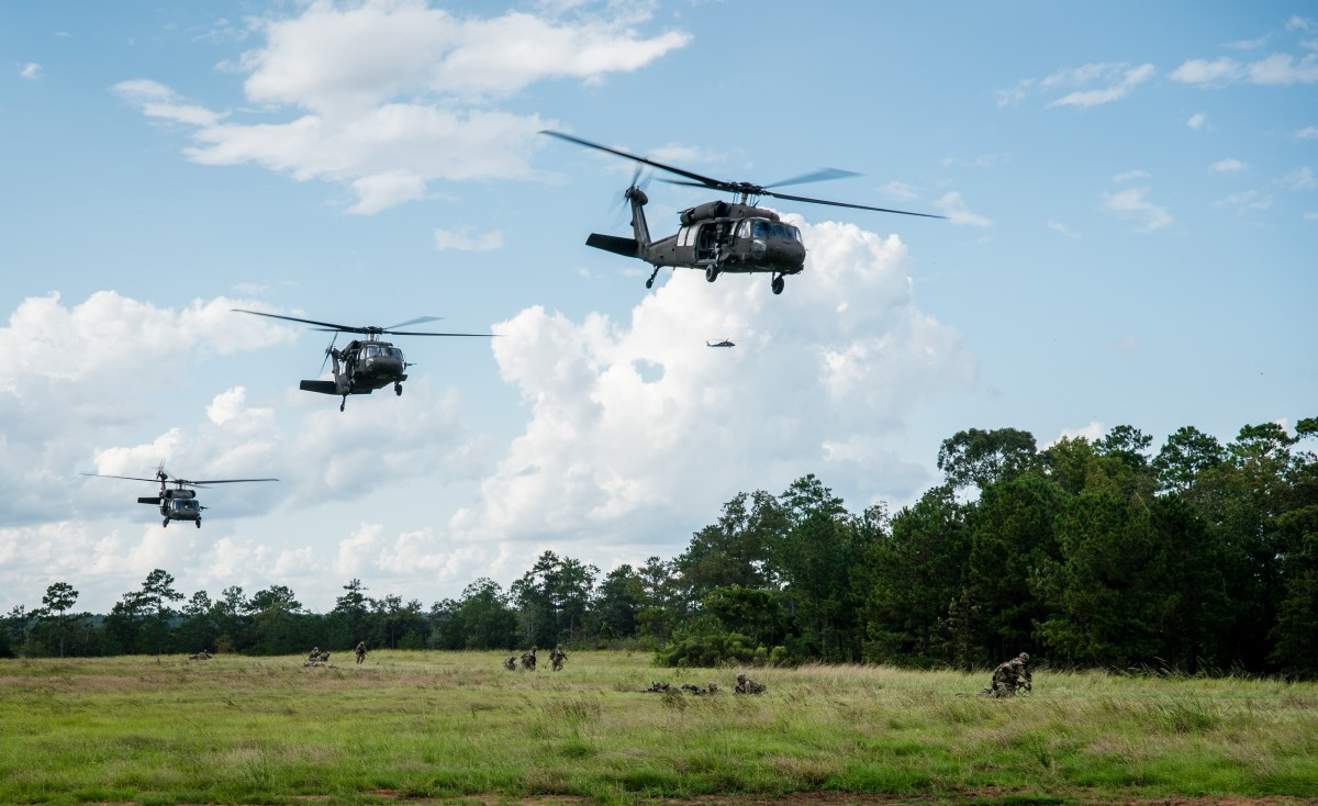 US Army Building New Research Facility for Helicopter Transmissions