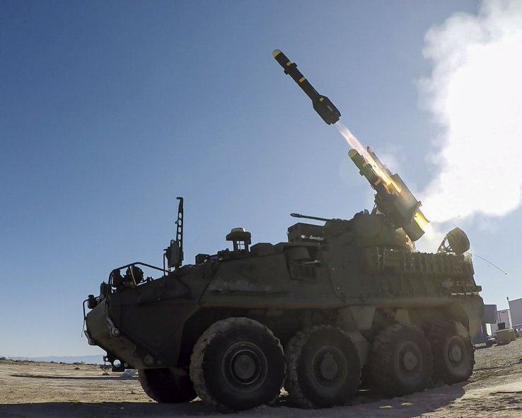 US Army IM-SHORAD Air and Missile Defense Programs Stay on Track Despite Slight Delay