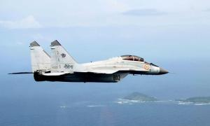 India Orders 33 Russian Fighters As Part of $5.2 Billion Acquisition Package