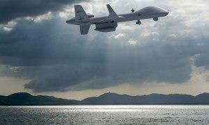 General Atomics Aeronautical Systems Inc MQ-9B SeaGuardian