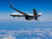 General Atomics Aeronautical Systems, Inc MQ-9B SeaGuardian
