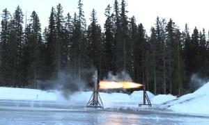 Nammo 40mmx53 Air Burst