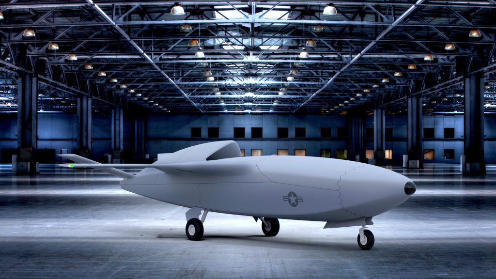 Kratos Awarded $400 Million Contract for US Air Force Skyborg Development
